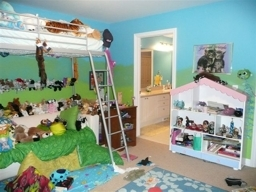 Kendall's room Before2