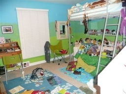 Kendall's room Before4