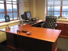 Desk After 1